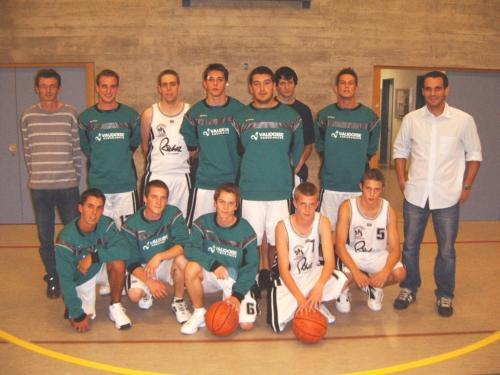 2005-06 juniors
